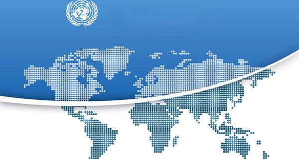 پيش بيني سازمان ملل متحد از  اقتصاد جهان و ايران