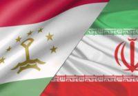 ایران و تاجیکستان آغاز  دور جدید تحول در مناسبات دوستانه