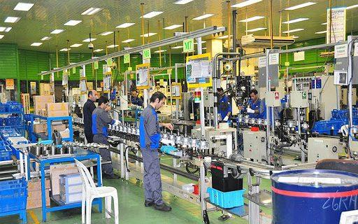 ۲۶۵۰ میلیارد ریال برای اشتغال در صنعت خراسان رضوی جذب شد