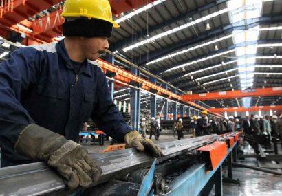 بررسی استراتژی توسعه صنعتی در ایران و جهان