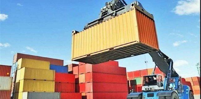 تراز بازرگانی خارجی خراسان رضوی مثبت شد