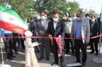 کلنگزنی و افتتاح ۱۷ پروژه در شهر جدید بینالود