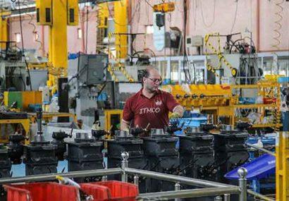 شامخ خردادماه به ۵۱٫۲۷ واحد رسید<br>اقتصاد و صنعت؛ نگران از قطعی برق و کمبود مواد اولیه