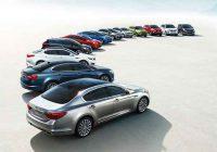 بررسی  بازار خودروی جهان